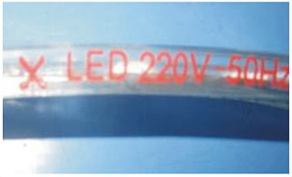 Led drita dmx,LED dritë strip,110 - 240V AC SMD 5050 LEHTA LED LEHTA 11, 2-i-1, KARNAR INTERNATIONAL GROUP LTD