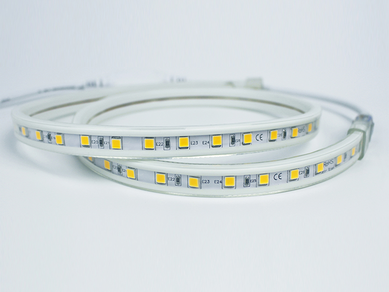 Led drita dmx,rrip fleksibël,110 - 240V AC SMD 3014 LEHTA LED ROPE 1, white_fpc, KARNAR INTERNATIONAL GROUP LTD