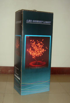 LED drita qershi KARNAR INTERNATIONAL GROUP LTD